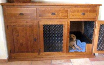 hundebox als m belst ck petcom. Black Bedroom Furniture Sets. Home Design Ideas