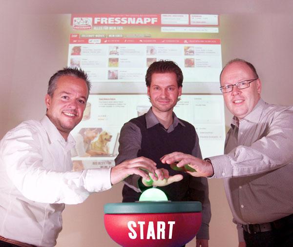 fressnapf österreich online shop